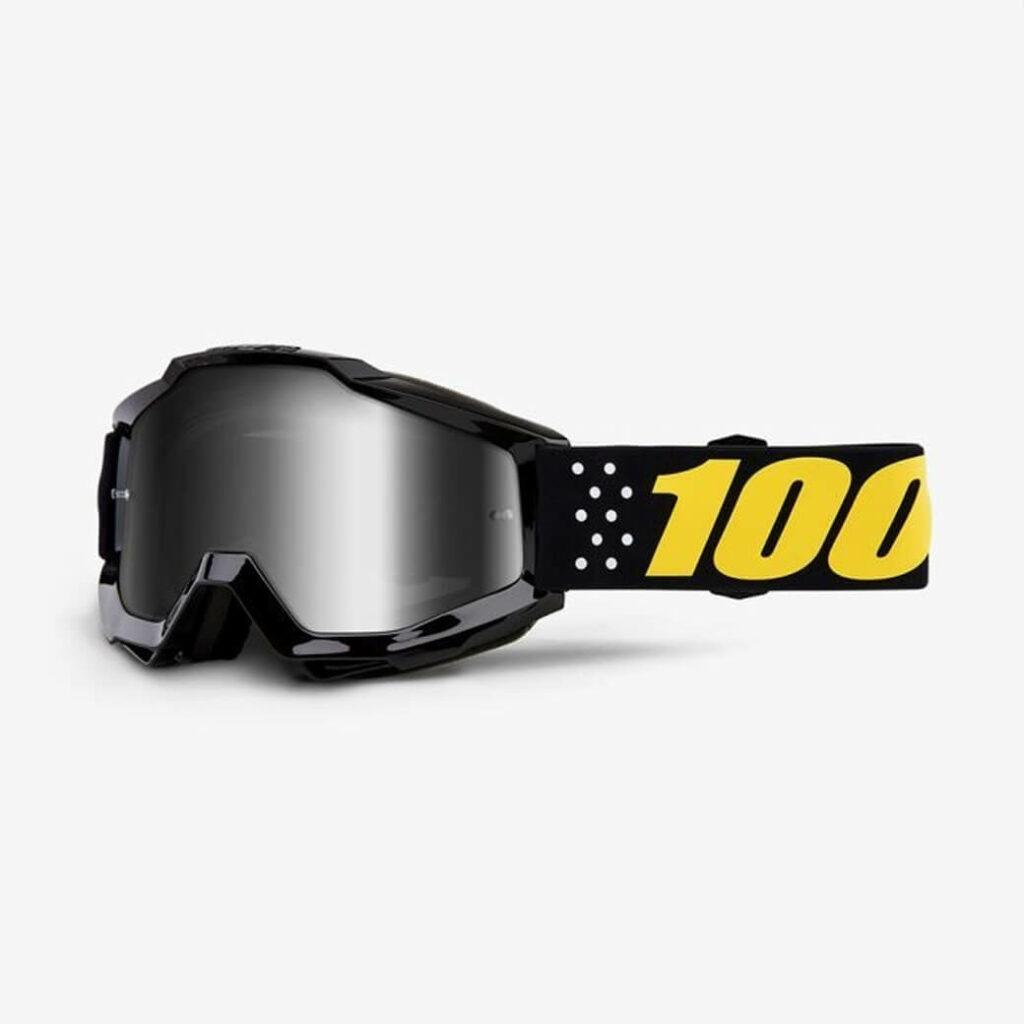 100% Accuri Goggles Pistol