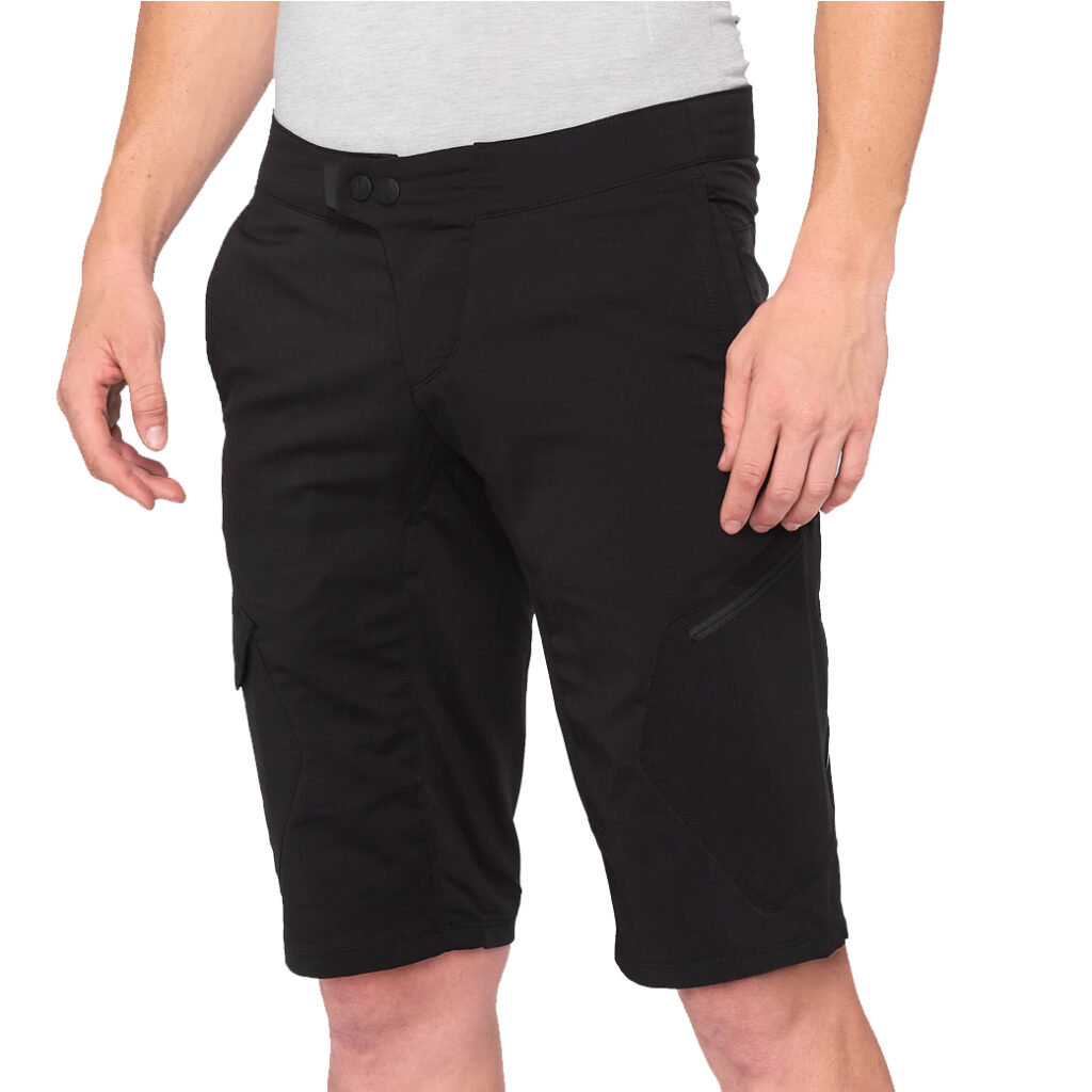100% Ridecamp Shorts Youth