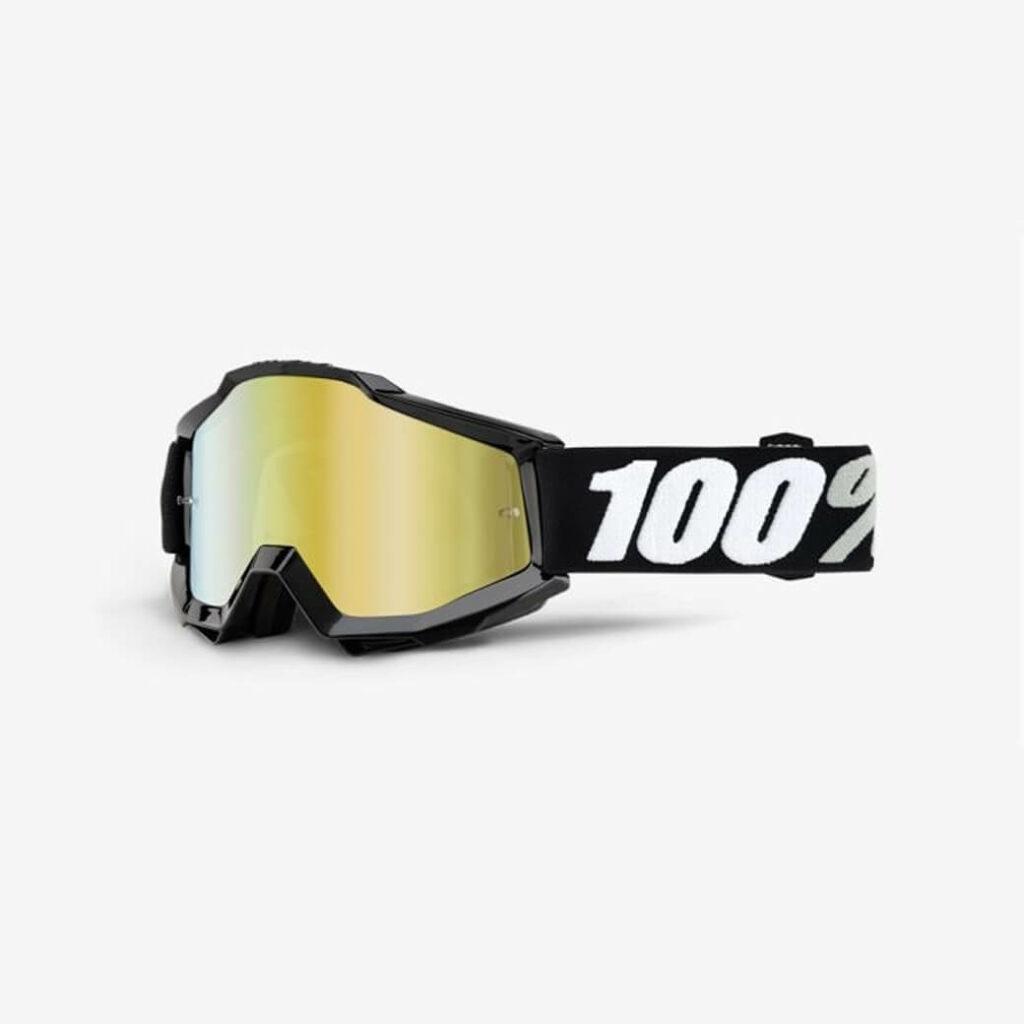 100% Accuri Goggles Tornado