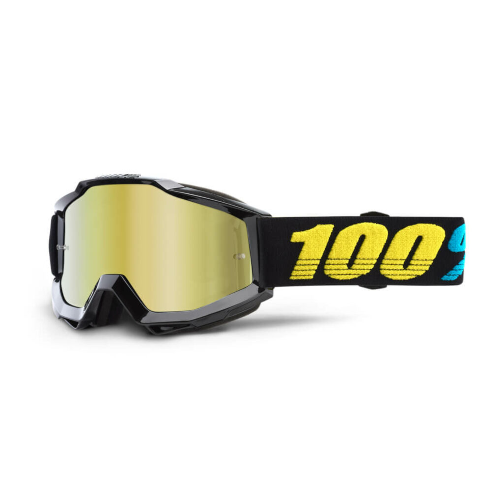 100% Accuri Youth goggles Virgo