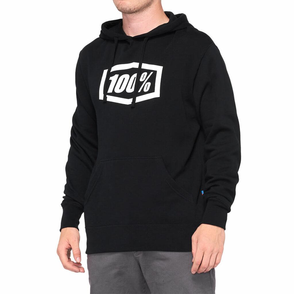 100% Essential Pullover Sweatshirt