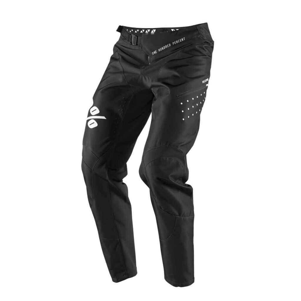 100% R-Core Pants Black