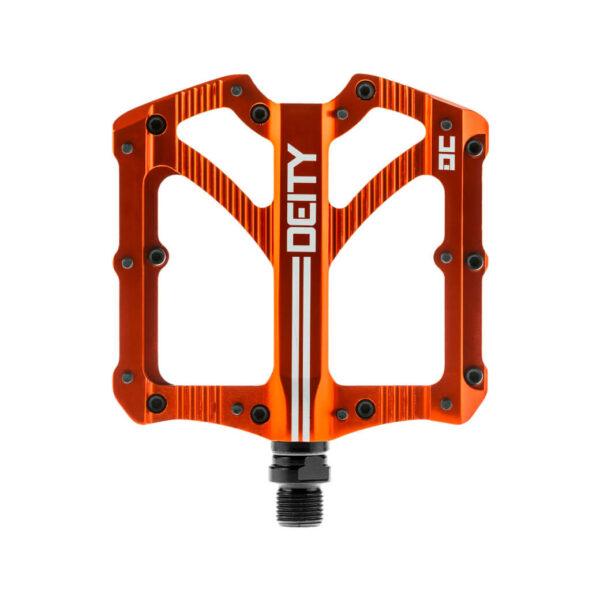 deity pedals bladerunner