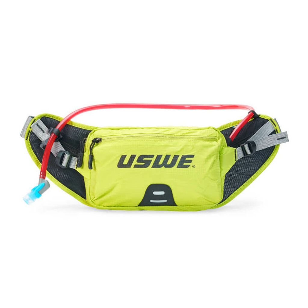 Uswe Zulo 2 Summer 1.0L Elite/ Yellow