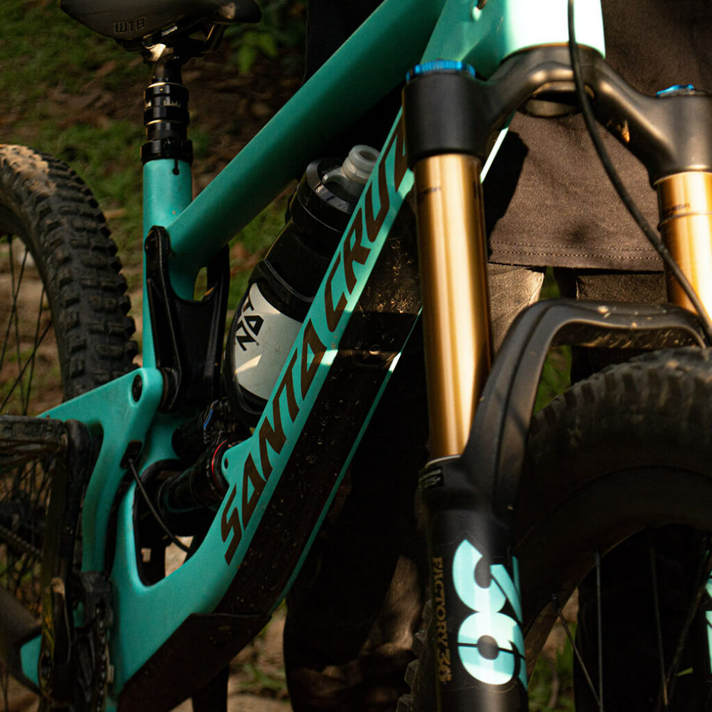 'The Basic' Bike Service - <br> From $95