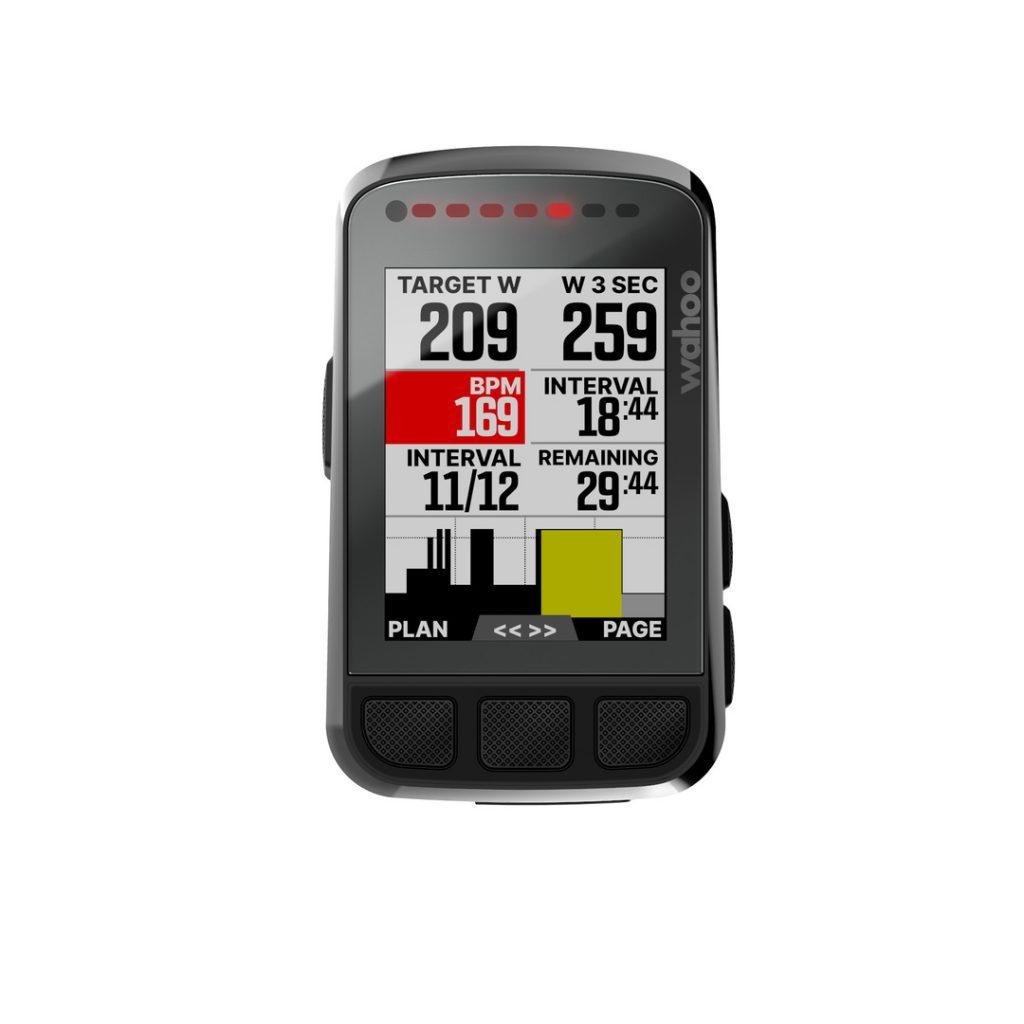 NEW Wahoo ELEMNT BOLT GPS Bike Computer