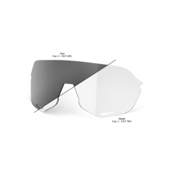 S2 Replacement Lens - Photochromic