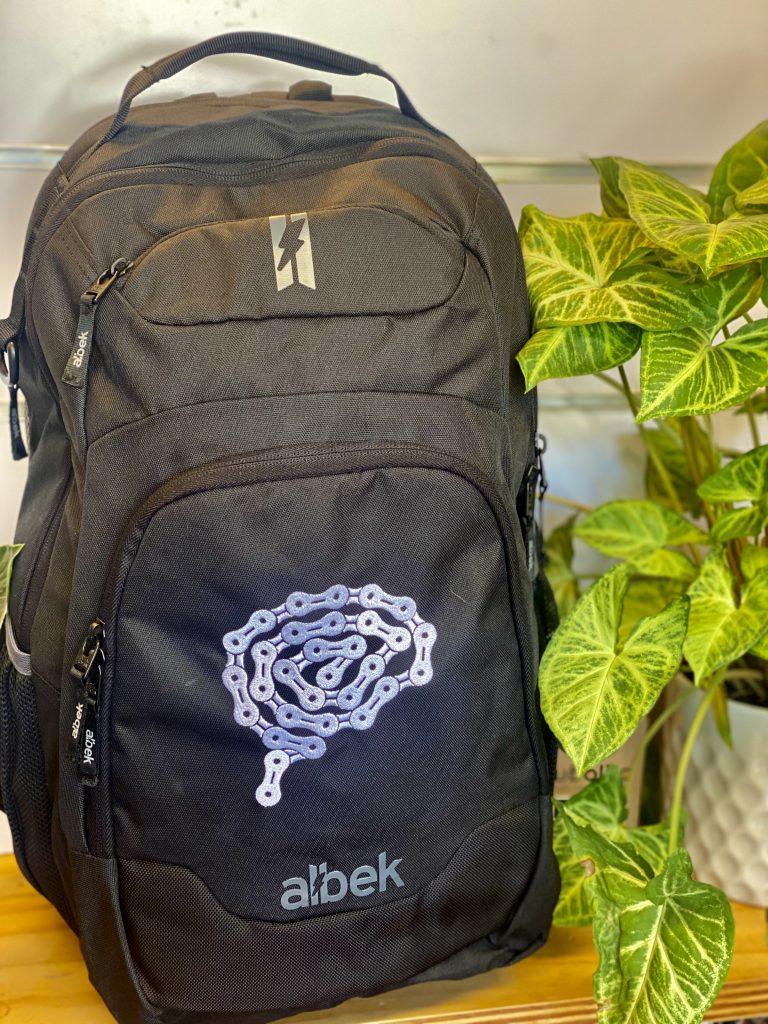 Chainbrain Albek backpack