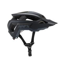 100% ALTEC Helmet Black