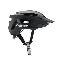 100% ALTIS Helmet Black