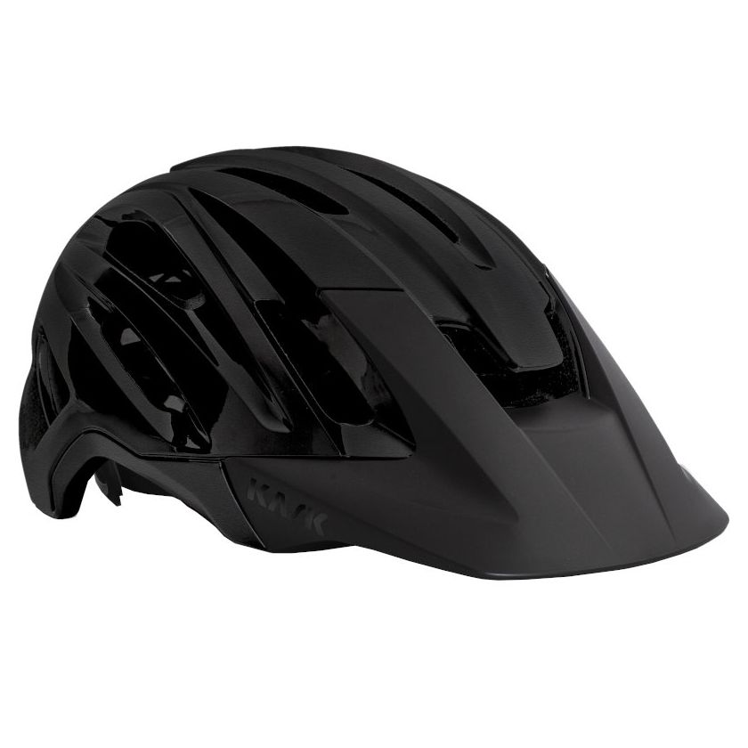 KASK Caipi Off Road Helmet Black