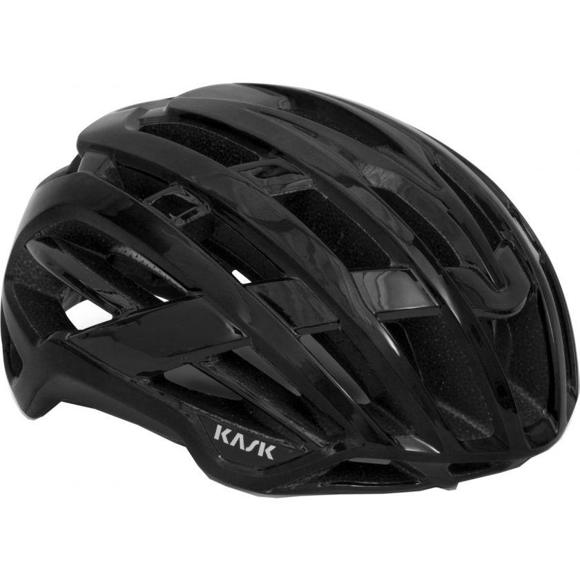 KASK Valegro Road Helmet Black