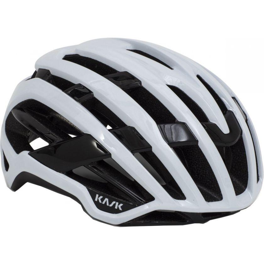 KASK Valegro Road Helmet White